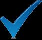 icon bleu